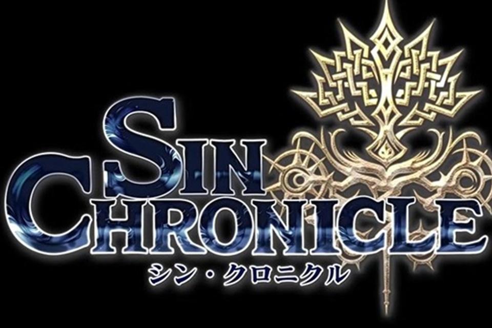 Sin Chronicle é o novo RPG mobile desenvolvido pela Sega