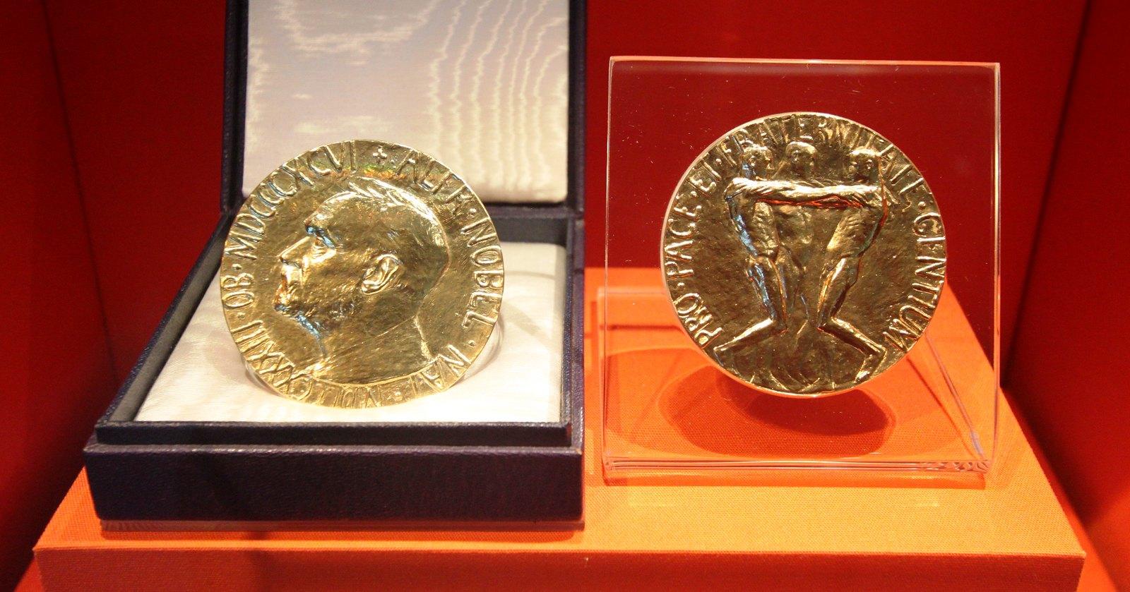 Prêmio Nobel: Conheça a origem de uma das principais premiações mundiais