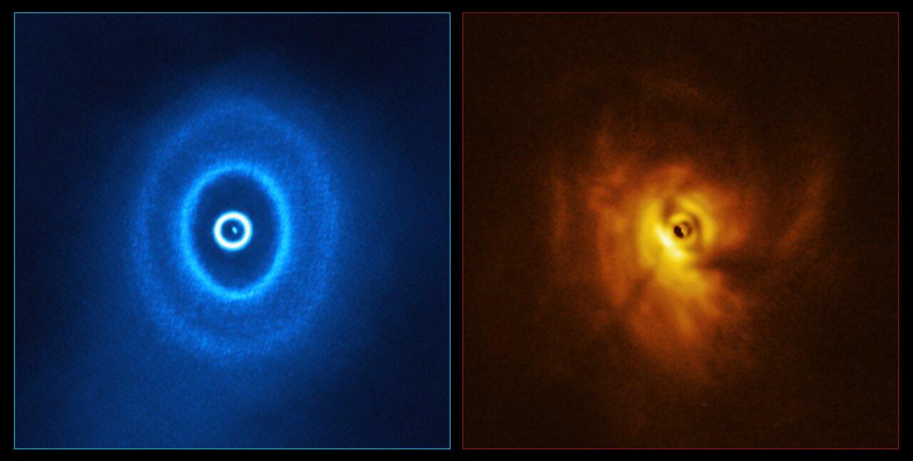 Exoplaneta pode estar orbitando três estrelas ao mesmo tempo; veja