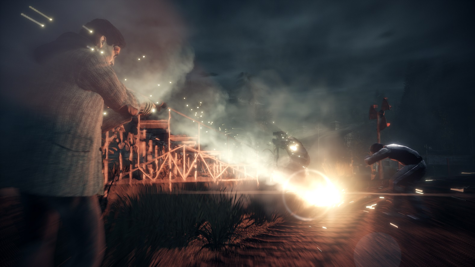 Alan Wake Remastered is great for both longtime fans and those who have never had the opportunity to play it