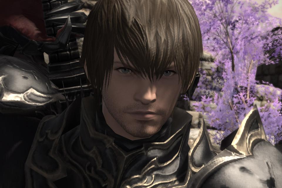 Jogo mobile chinês copiou trailer de Final Fantasy XIV