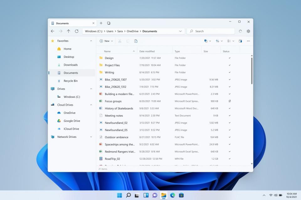 Gerenciador de arquivos Files recebe atualização para Windows 11