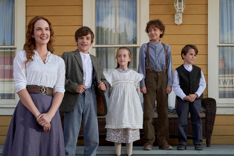 When Calls The Heart: Daniel Lissing reprisará papel em série spin-off
