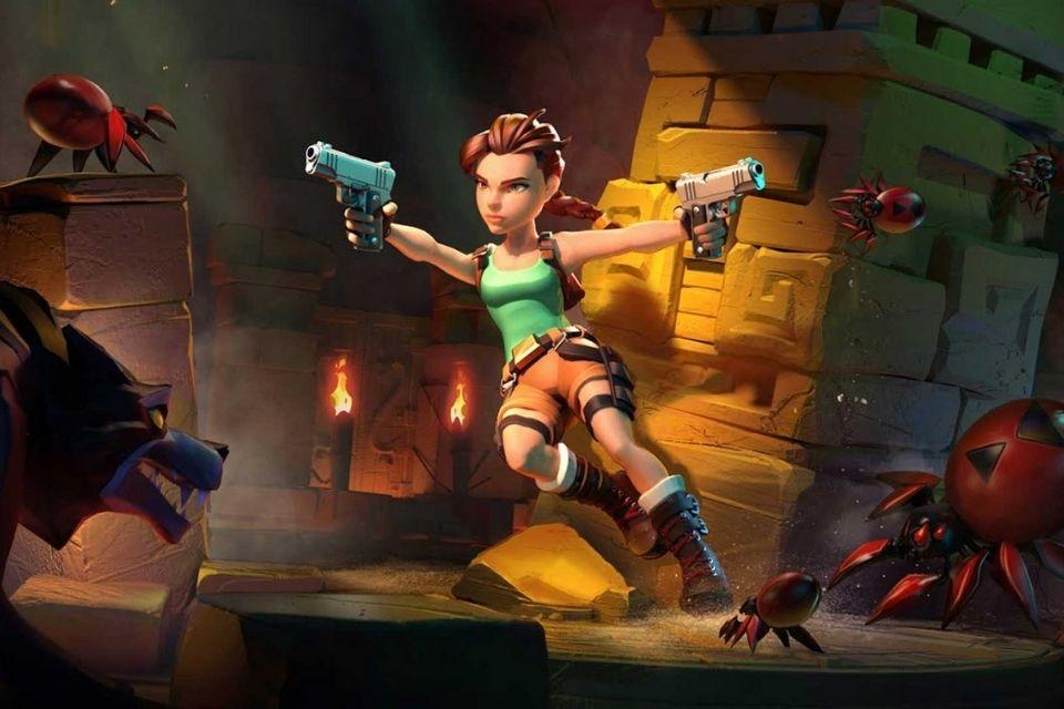 Tomb Raider Reloaded: jogo mobile da Lara já está em early access