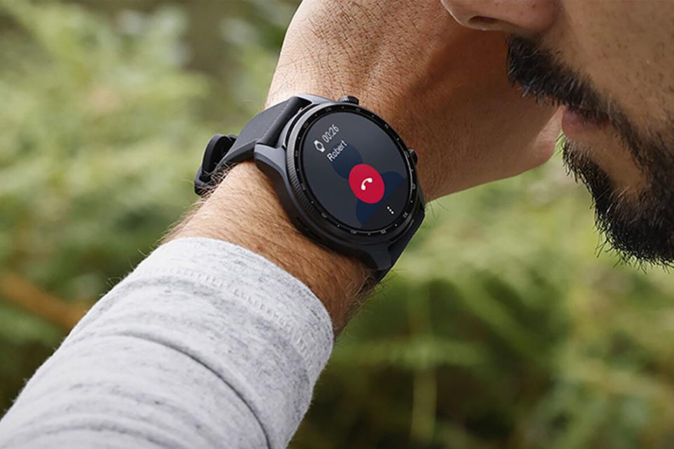 TicWatch Pro X é um novo smartwatch com Wear OS e chip Snapdragon