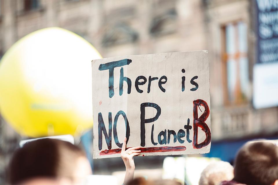Google traz página de resultados dedicada a mudanças climáticas