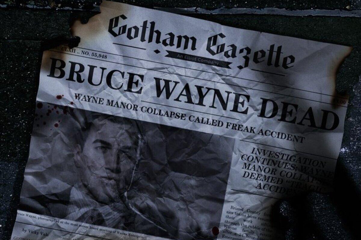 Batman morto? Confira novo teaser de Gotham Knights para o DC Fandome