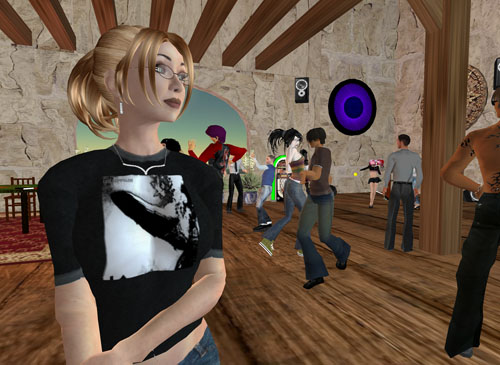 (Second Life/Reproduction)