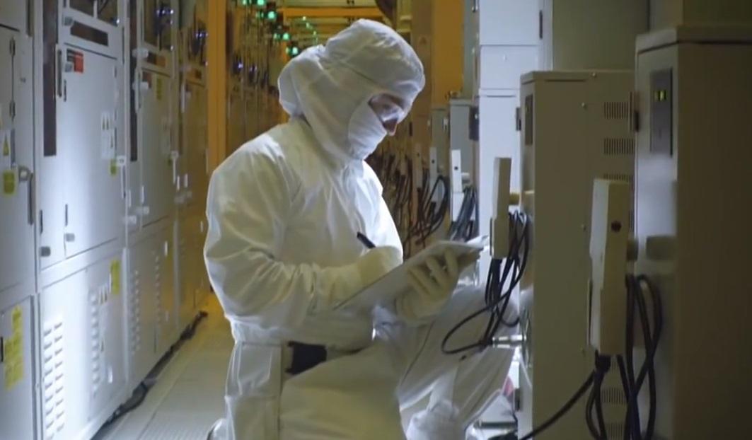 Intel tem planos para fábrica de US$ 94 bilhões na Europa
