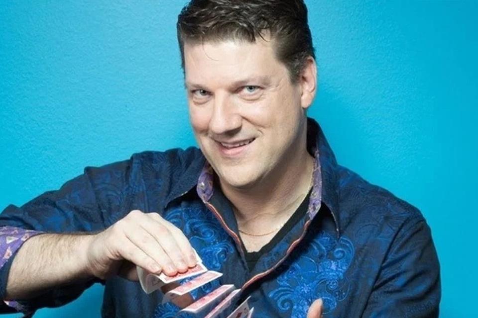 Randy Pitchford deixa cargo de presidente da Gearbox