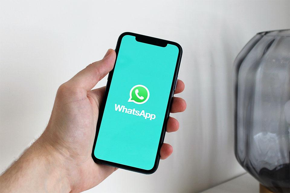 WhatsApp agora testa backups com criptografia no iPhone