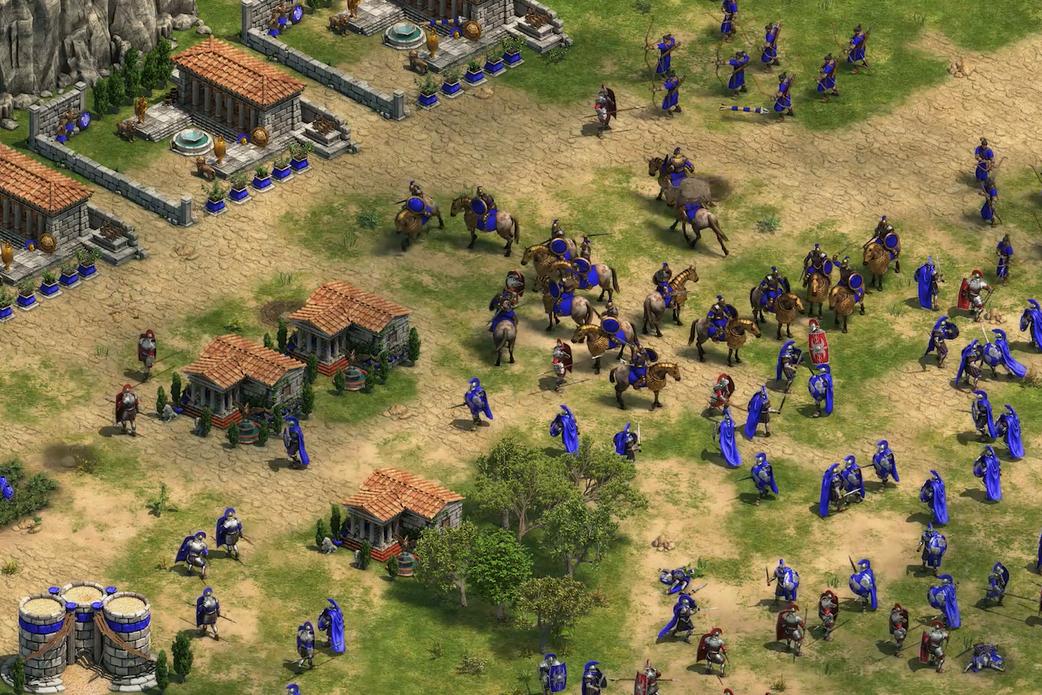 Facebook de navio da marinha é hackeado para streamar Age of Empires