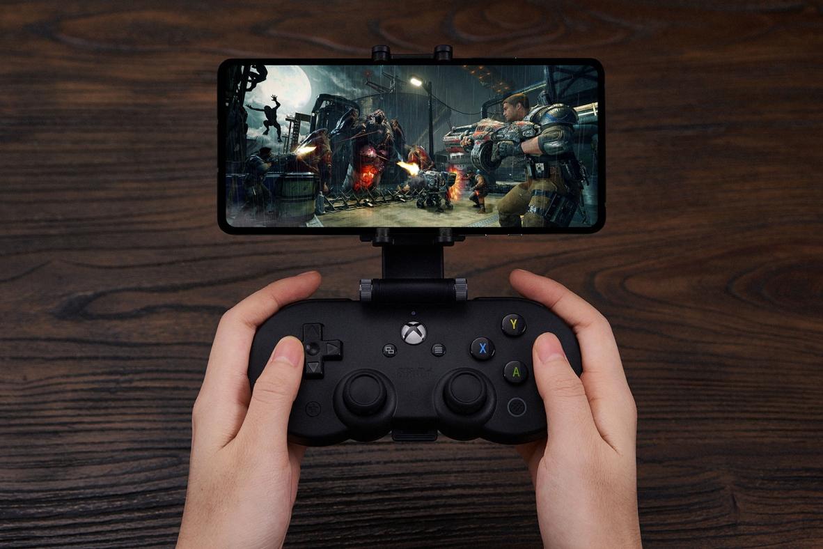xCloud está usando poder do Xbox Series X, afirma Microsoft