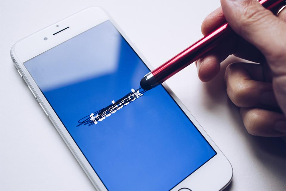 Facebook adia lançamentos devido a problemas de reputação