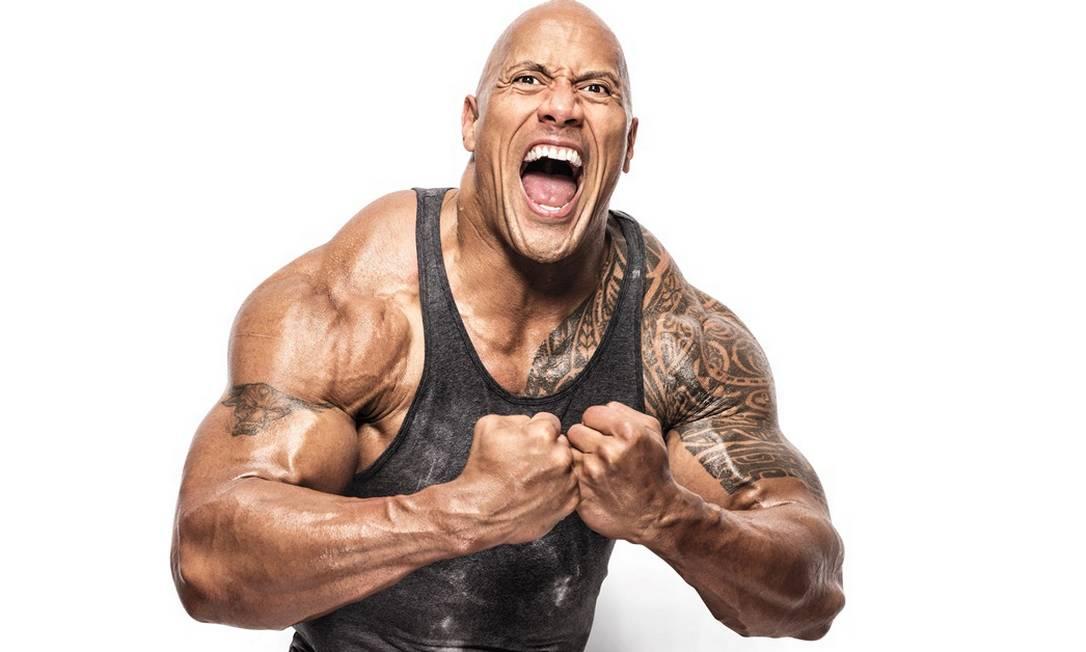 The Rock: Dwayne Johnson lança música de rap; escute!