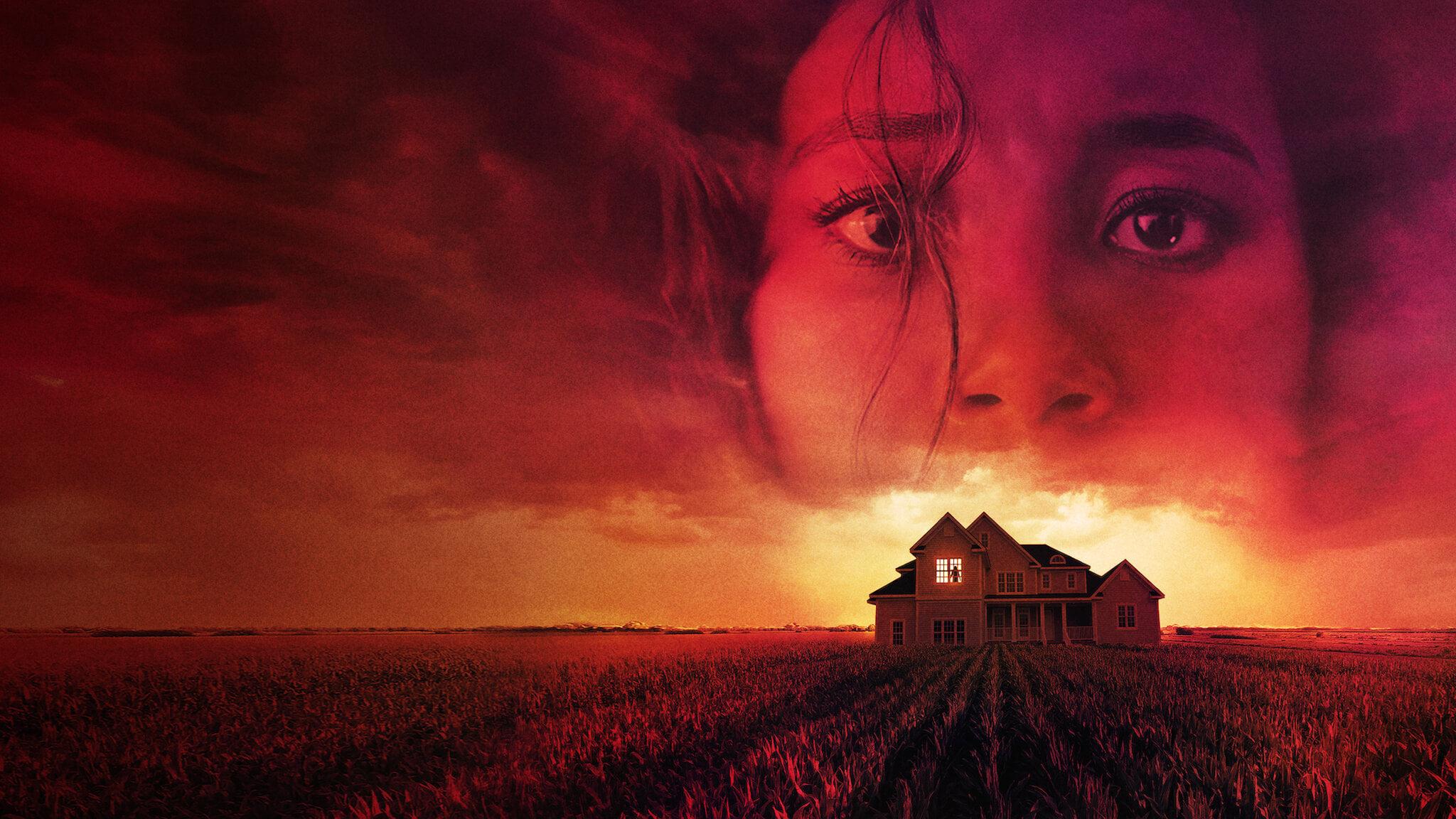 Tem Alguém na Sua Casa: conheça o novo filme de terror da Netflix