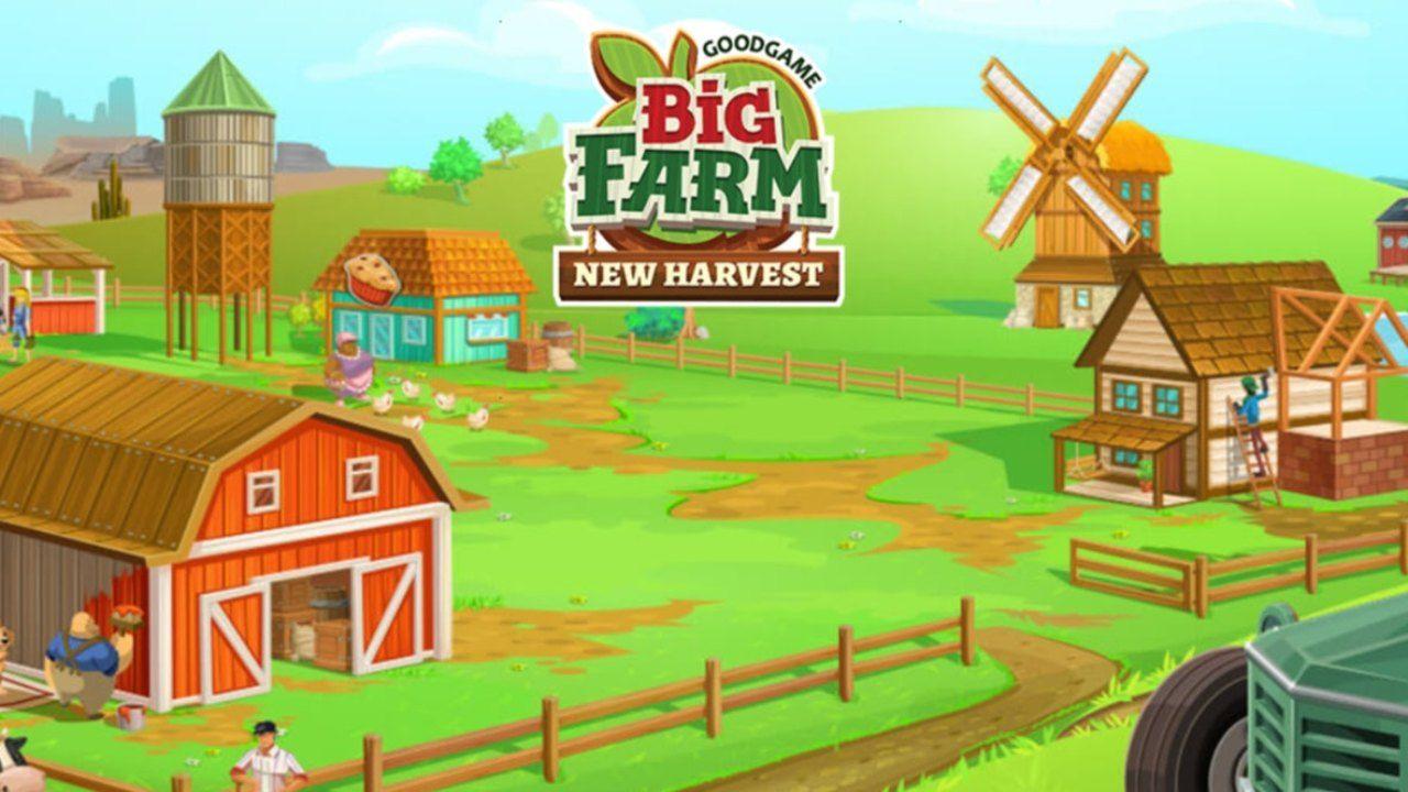 Imagem de Goodgame Big Farm