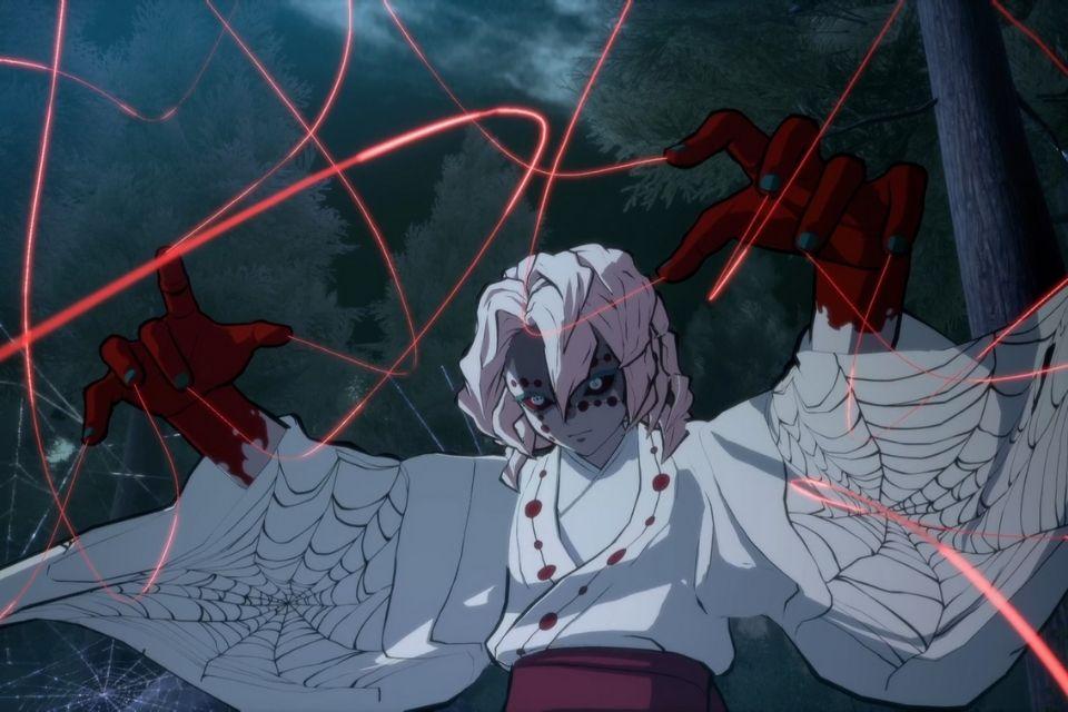 Demon Slayer: The Hinokami Chronicles revela dois demônios jogáveis
