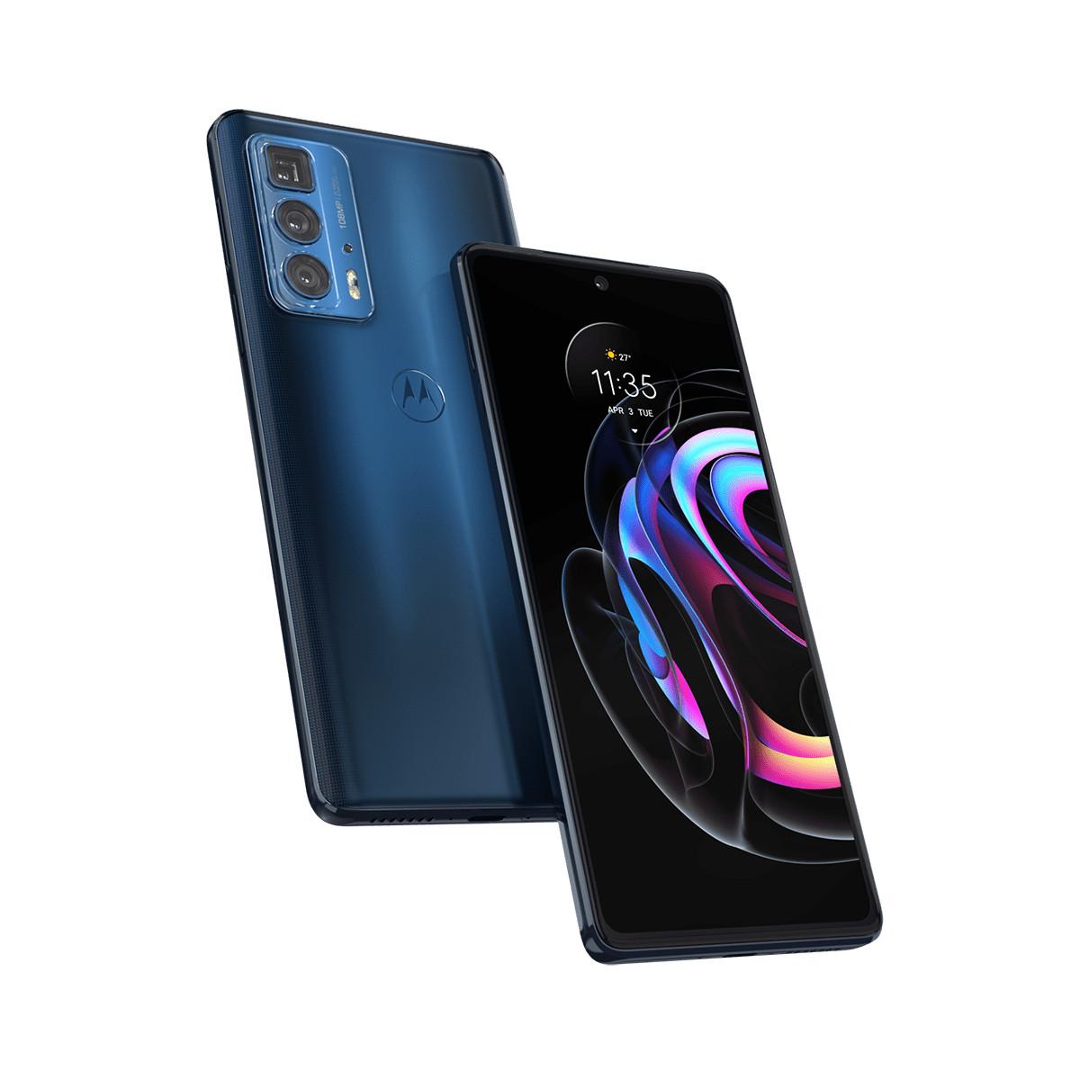 Motorola Edge 20 Pro: jogando no seguro (Review)