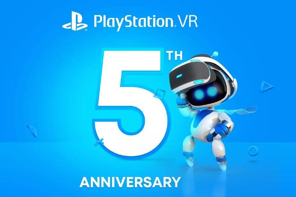 PlayStation dará três jogos de PSVR para assinantes da PS Plus