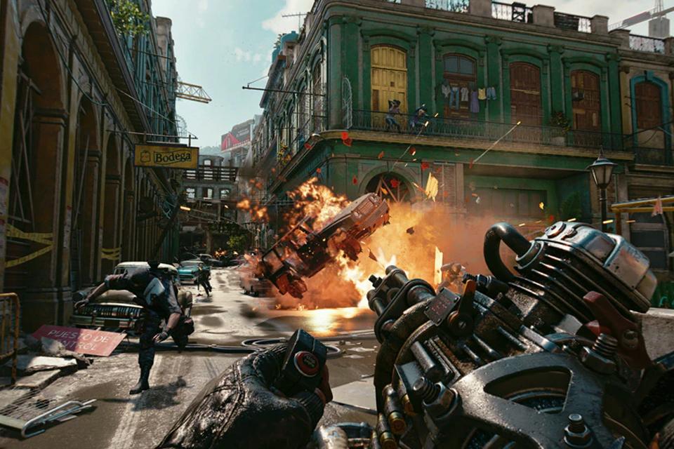Bug em Far Cry 6 prende jogadores em loops de mortes instantâneas
