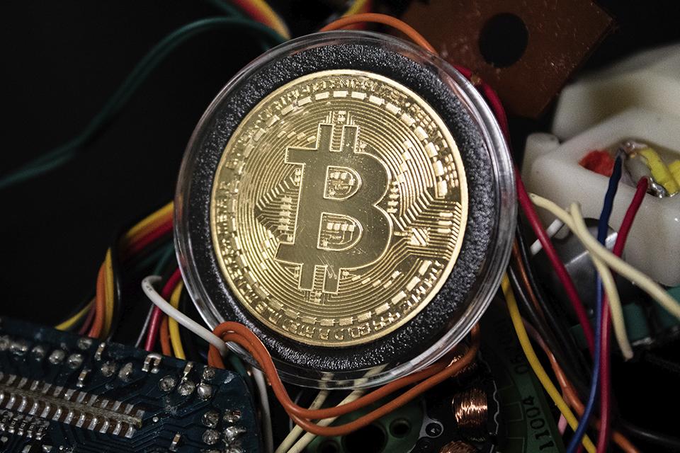 EUA se tornou o maior centro de mineração de Bitcoin do mundo