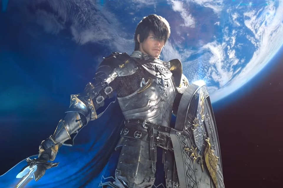 Final Fantasy XIV torna-se o jogo mais rentável da franquia