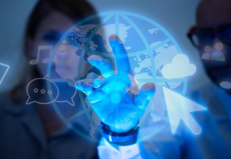 União Europeia quer proibir registro anônimo de domínios na web