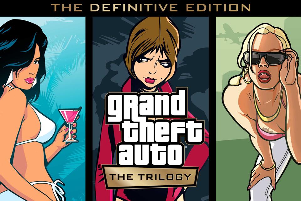 GTA The Trilogy: lista de conquistas/troféus vaza na internet