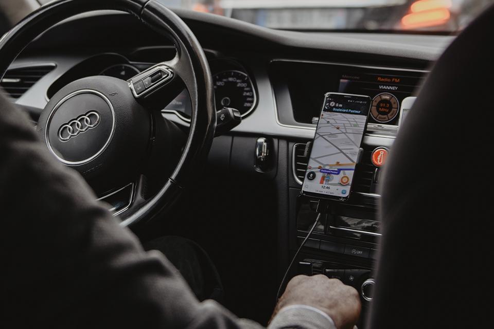 """Uber lança modalidade """"prioritária"""" em cidades no Brasil"""