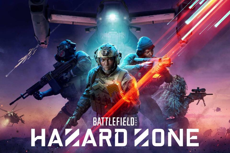 Battlefield 2042: modo Hazard Zone ganha trailer
