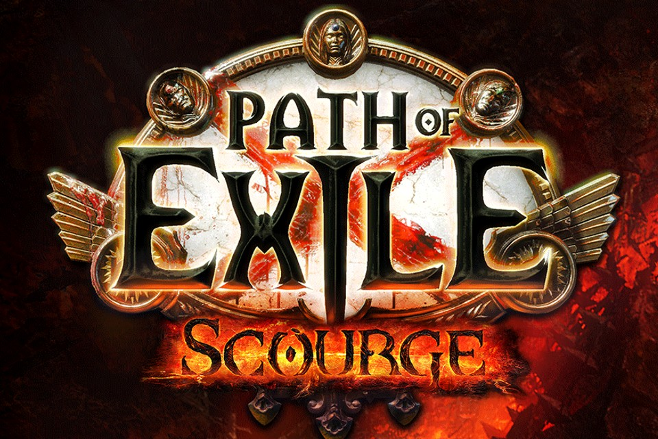 Path of Exile Scourge, a nova expansão do jogo, chega dia 22