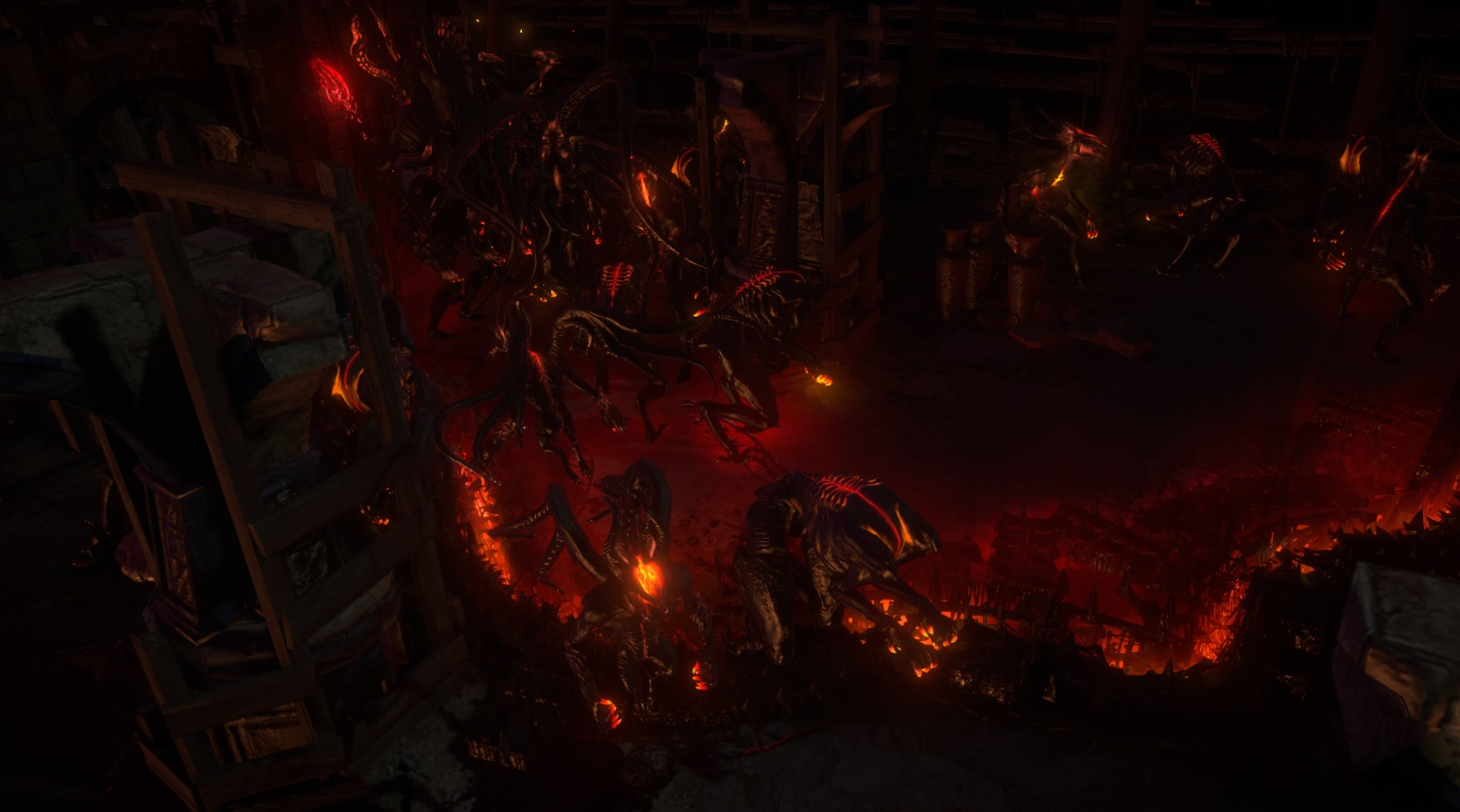 This expansion promises to further challenge Path of Exile's most hardcore audiences!