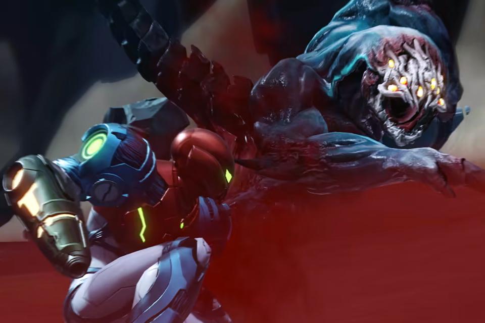 Metroid Dread: devs não são creditados no jogo e criticam estúdio