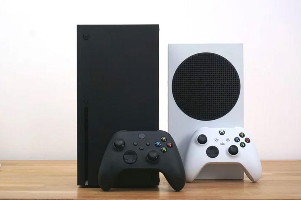 Xbox Series X|S já vendeu mais de 100 mil unidades no Japão