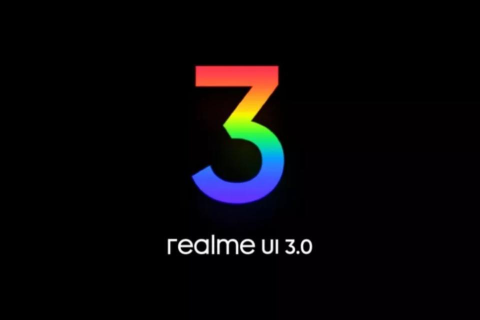 Realme UI 3: veja celulares que receberão Android 12 com a interface