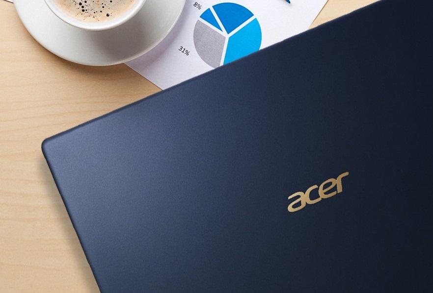 Acer é alvo de mais um ciberataque de larga escala em 2021