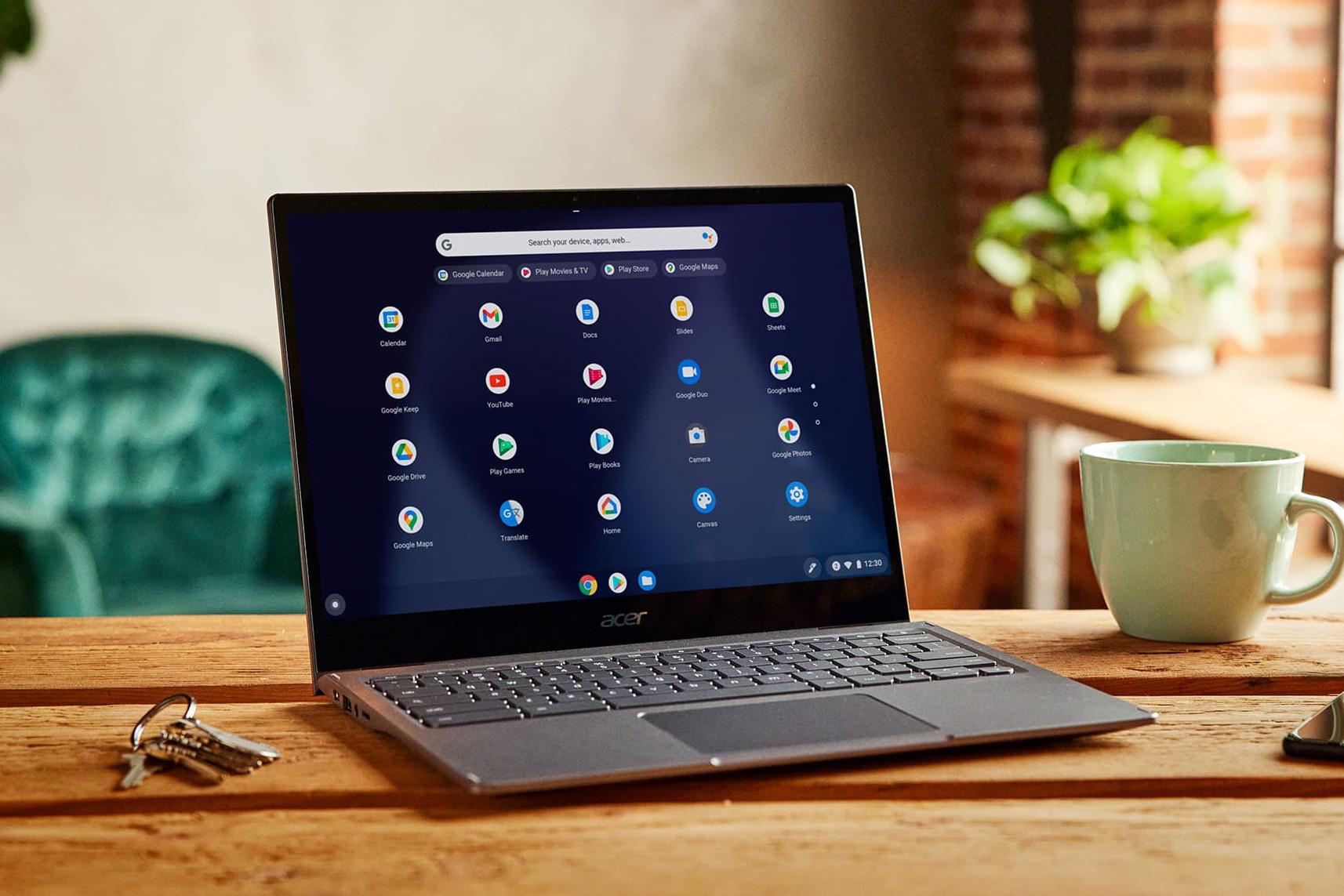 Chrome OS 94 recebe grande atualização; veja novidades