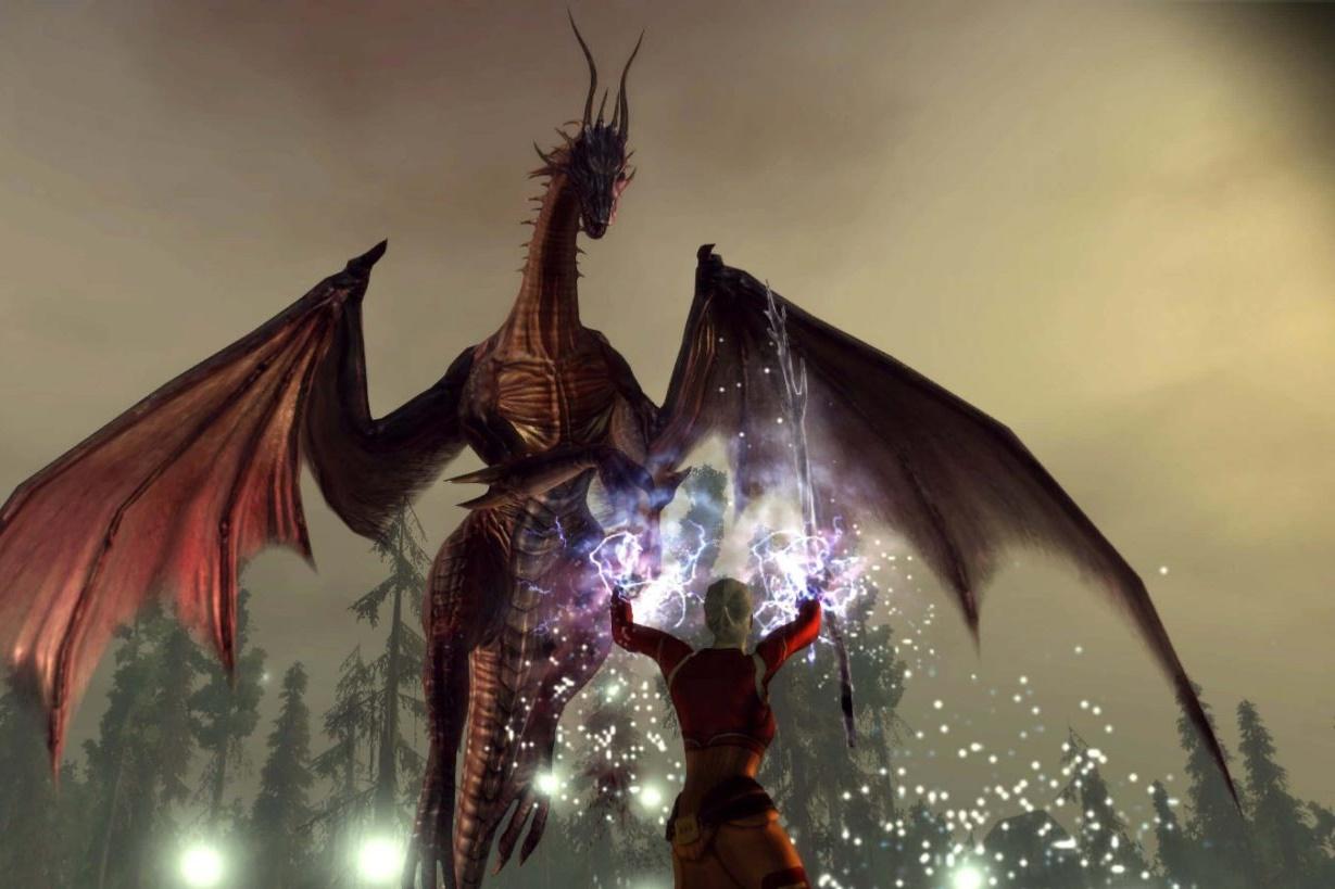 Dragon Age 4 deve chegar somente ao PS5, Xbox Series e PC [Rumor]