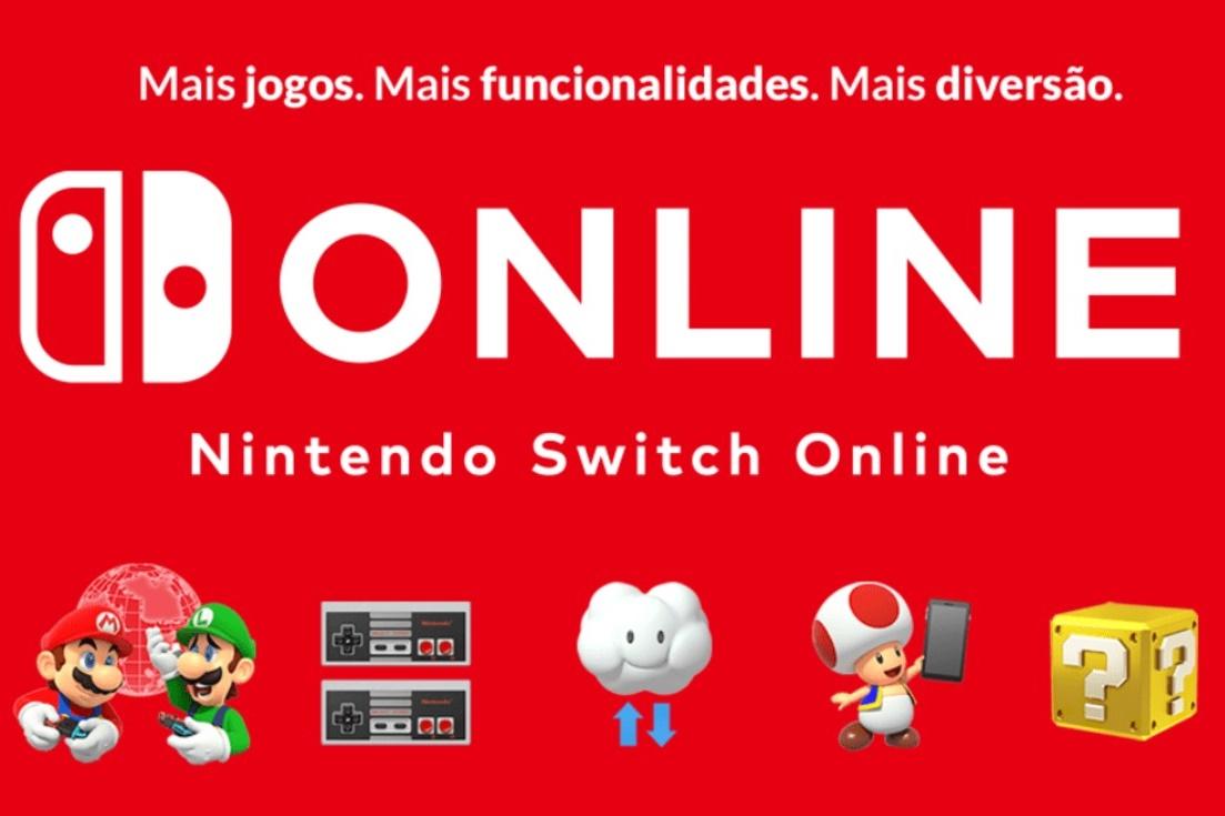 Switch Online: Expansion Pack, com N64, ganha preço e data
