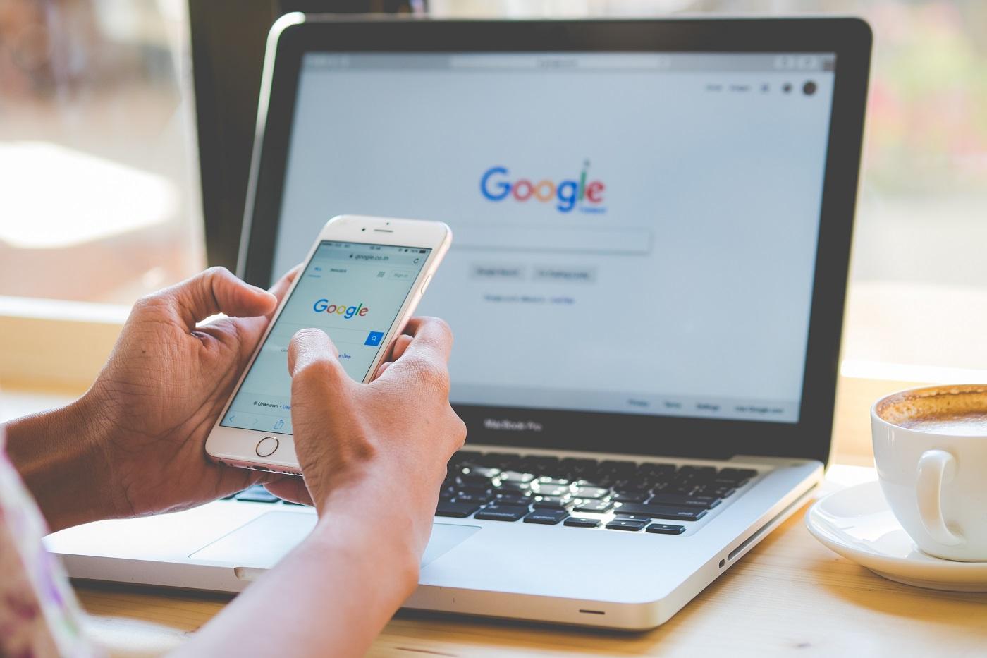 Eleições 2022: Google terá relatório transparente de anunciantes