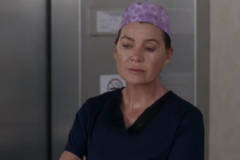 Grey's Anatomy 18x3: Meredith e Addison se reencontram (recap)