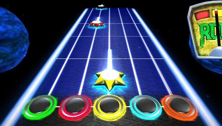 Imagem de 5 jogos de guitarra para os que curtem um bom rock