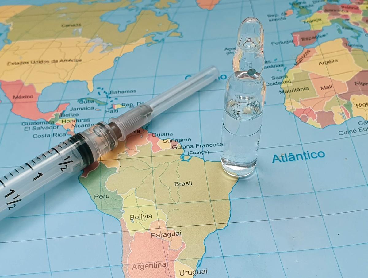 Check-up: avanço da vacinação contra covid e imunização de crianças