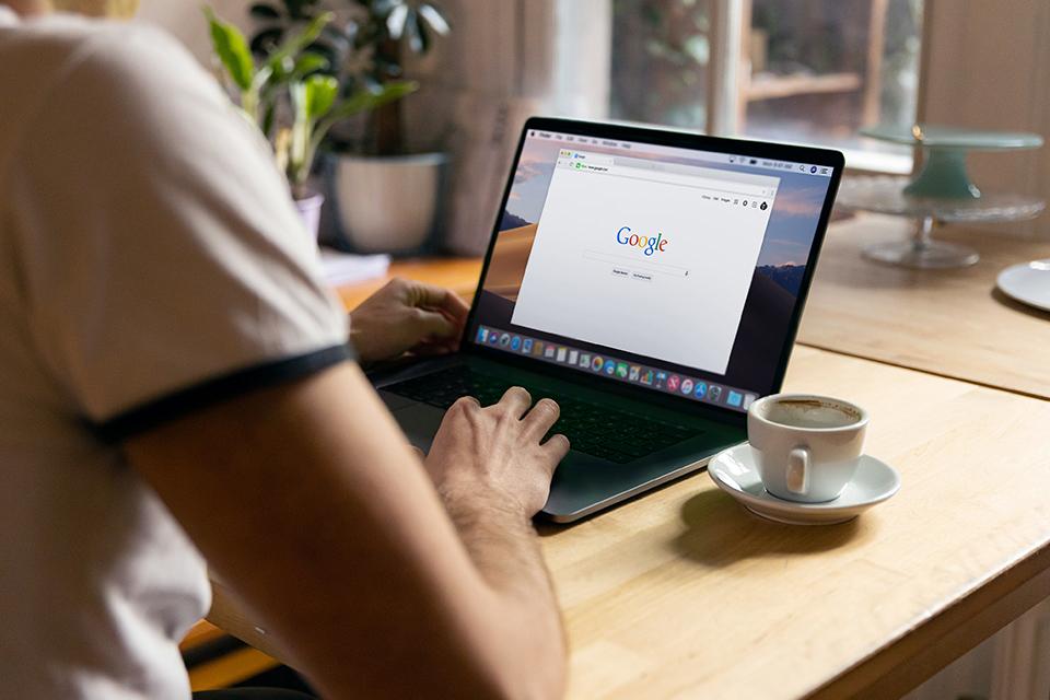 Google permite retirar fotos de menores dos resultados de busca