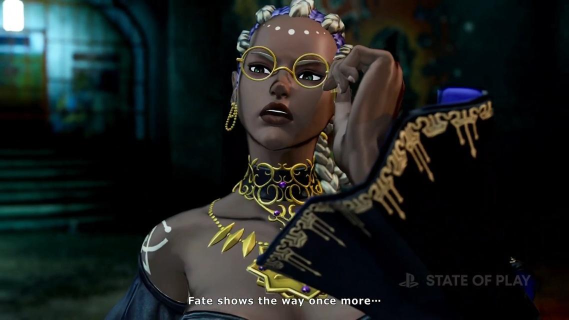 KOF XV: beta aberto acontece em novembro para PS4 e PS5
