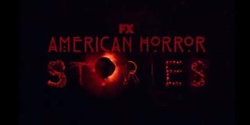 Estreia de American Horror Stories