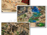 Imagem 1 do Age of Empires II: The Age of Kings