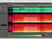 Imagem 1 do Adobe Audition