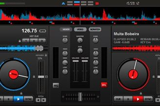 Virtual DJ Download para Windows Grátis
